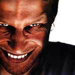 aphex twin richard d james